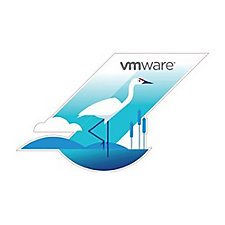 VMware Crane Sticker