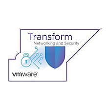 VMware Transform Sticker