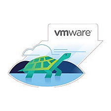 VMware Turtle Sticker