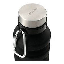 Zigoo Silicone Collapsible Bottle - 18 oz.