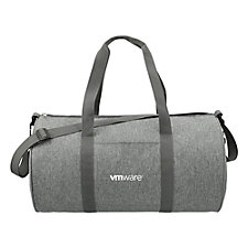 Tahoe Graphite Barrel Duffel - 18 in.