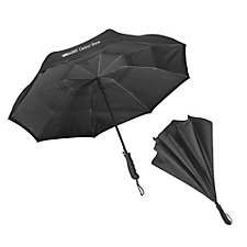 Rebel 2 Reverse Folding Umbrella - VMware Carbon Black