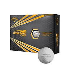 Callaway Warbird 2.0 Golf Balls - Dozen - VMware Carbon Black