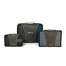 Samsonite 3 Piece Packing Cube Set