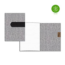 Sewn Commuter Journal - 5 in. x 7 in.