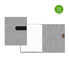 Sewn Commuter Journal - 7 in. x 9 in.
