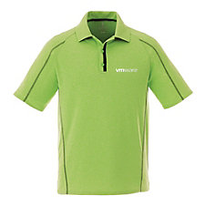 Macta Short Sleeve Polo Shirt - 3D Logo