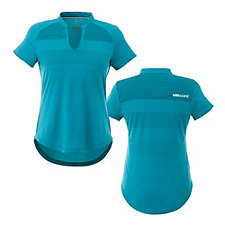 Ladies Antero Short Sleeve Polo Shirt