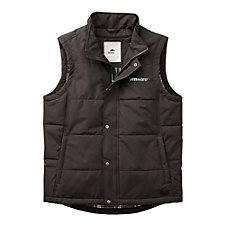 Roots73 Traillake Insulated Vest - 3D Logo