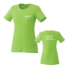 Ladies Sarek Short Sleeve T-Shirt