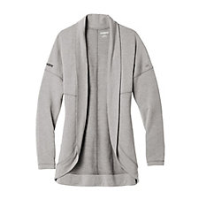 OGIO Ladies Luuma Cocoon Fleece Sweater