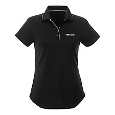 Ladies Remus Short Sleeve Polo Shirt - Embroidery