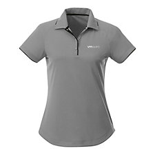 Ladies Remus Short Sleeve Polo Shirt - 3D Logo
