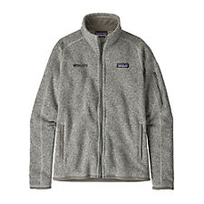 Patagonia Ladies Better Sweater Jacket