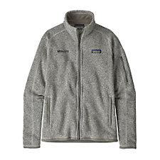 Patagonia Ladies Better Sweater Jacket