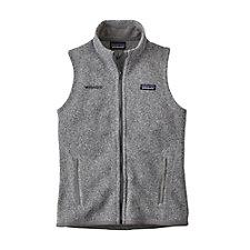 Patagonia Ladies Better Sweater Vest