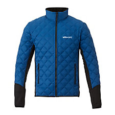 Rougemont Hybrid Insulated Jacket