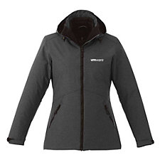 Ladies Delamar 3-in-1 Jacket