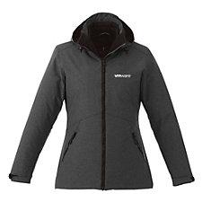 Ladies Delamar 3-in-1 Jacket