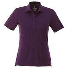 DADE Ladies Short Sleeve Polo