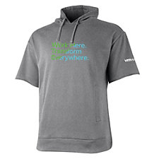 Charles River Coach Hoodie - Talent Acquisition - Work Here