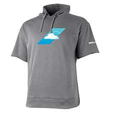 Charles River Coach Hoodie - Talent Acquisition - Cloud