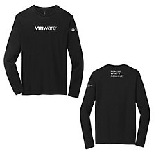 District Very Important Long Sleeve T-Shirt - Talent Acquisition - Realize What's Possible