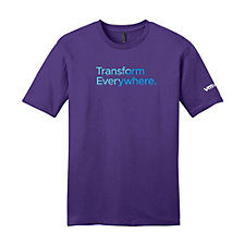 District Very Important T-Shirt - Talent Acquisition - Transform Everywhere