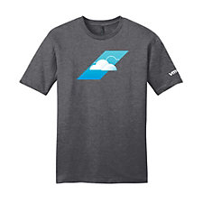 District Very Important T-Shirt - Talent Acquisition - Cloud