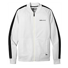 New Era Full-Zip Track Jacket