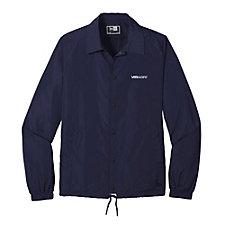 New Era Coach's Jacket