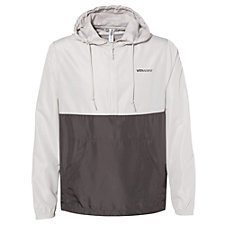 Lightweight Windbreaker Pullover Jacket