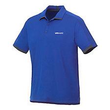 Cerrado Short Sleeve Polo Shirt