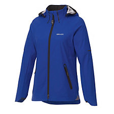 Ladies Oracle Softshell Jacket