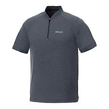 Kinport Short Sleeve Collar Polo Shirt