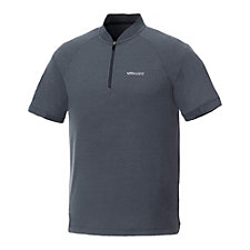 Kinport Short Sleeve Collar Polo Shirt