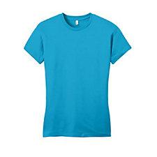 Ladies District Very Important T-Shirt - VMware Borathon