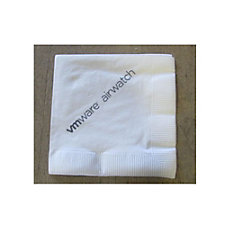 Beverage Napkins - Airwatch (Pack of 50)