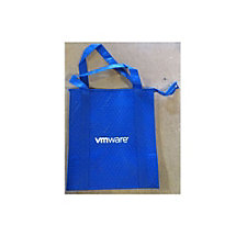 Zippered Tote Bag (1PC)