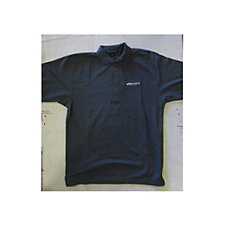 Short Sleeve Button Polo Shirt (1PC)