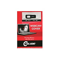 Webcam Cover (1PC)
