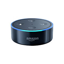 Amazon Echo Dot - 2nd Generation (1PC)
