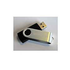 USB Flash Dirve (1PC)