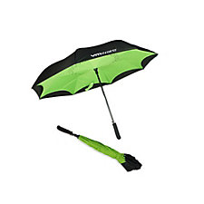 The Rebel Auto Close Umbrella (1PC)