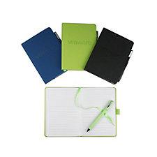 Vienna Journalbook with Pen (1PC)