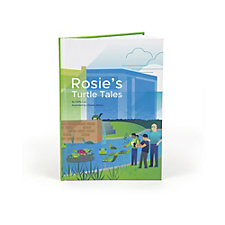 Rosie Turtle Book (1PC)