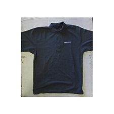 Short Sleeve Button Polo Shirt (1PC)