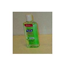 Aloevera Hand Sanitizer - 4 oz. (LowMin)