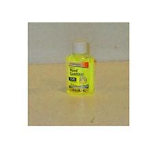 Lemon Scented Hand Sanitizer - 2 oz. (1PC)