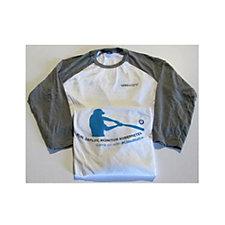 Baseball Shirt #Cloudnative (1PC)